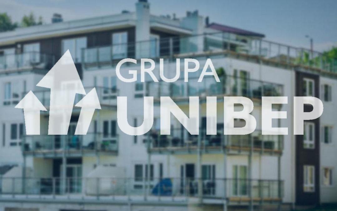 Wdrożenie Systemu Consolia w Grupie Kapitałowej UNIBEP S.A.